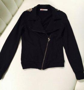 Косуха кофта-курточка