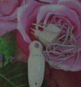Электрический набор для маникюра