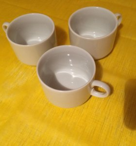 Чашки кофейные ИКЕА