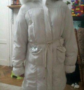 Пальто доминка