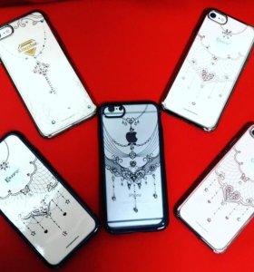 чехол для iPhone7.