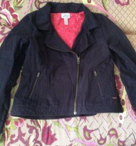 Джинсовая куртка Levi's новая