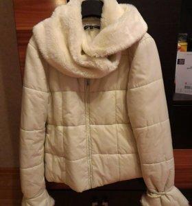 Куртка на весну  Calliope