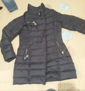 Куртка пуховик дутик