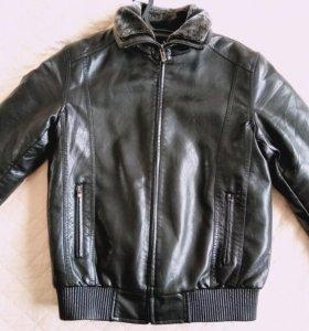 Куртка мужская р-р 46