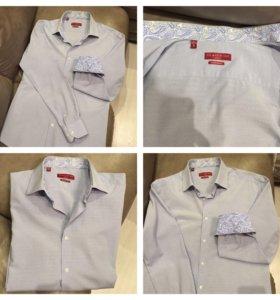 Рубашка Windsor knot как новая