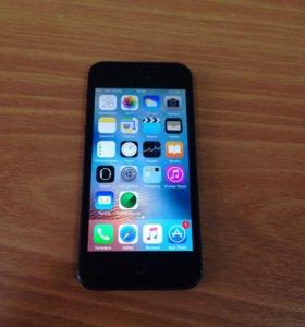 iPhone 5 16 GB.