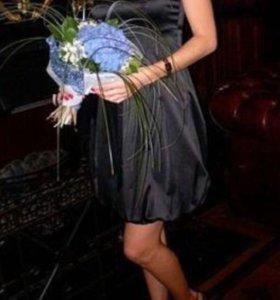 Красивое платье Naf Naf 42/44