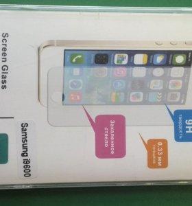 Защитное стекло Samsung i9500
