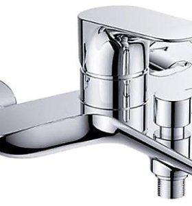 Смеситель для ванной Ganzer GZ21031