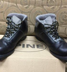 Лыжные ботинки Spine Cross - 36