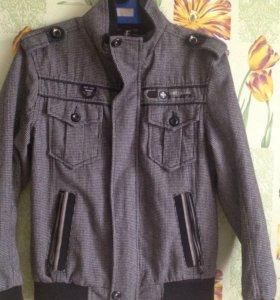 Куртка  (165-170рост)