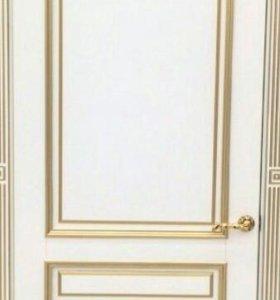 Двери, лестницы