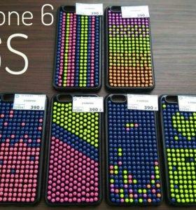 Чехлы для iPhone 6,6s