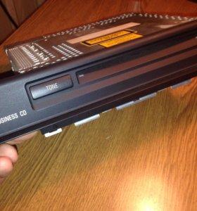 BMW привод CD магнитолы e39 53