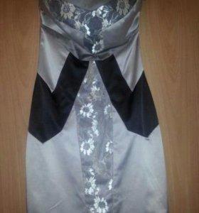 Платье вечернее торг
