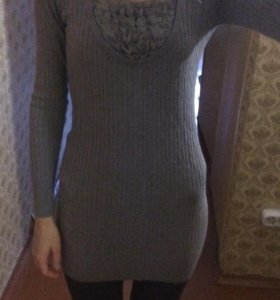 Платье-кофта