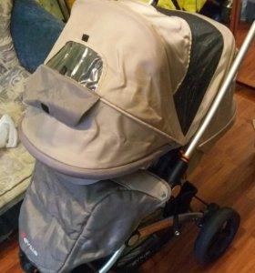 "Прогулочная коляска  ""baby care"""