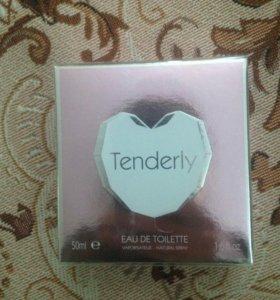 """Туалетная вода""""Tenderly"""""""