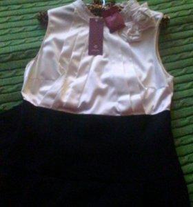 Платье Zarina,новое,размер 46.