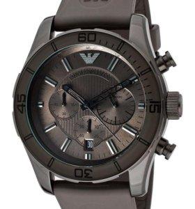 Новые мужские часы Emporio Armani AR5949