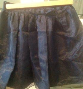 Праздничная юбка BOGI , 116-122