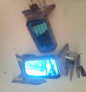 Комплект Зеркал ваз 2114