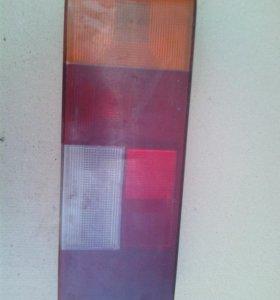 Задний левый фонарь ваз 2108-09