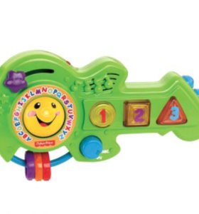 Гитара Fisher-Price