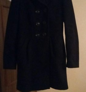 Пальто теплое  оджи 42-44