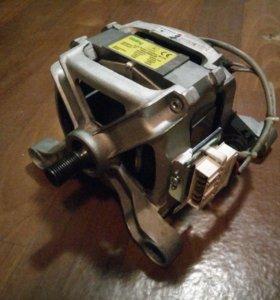 Двигатель стиральной машины indezit ariston