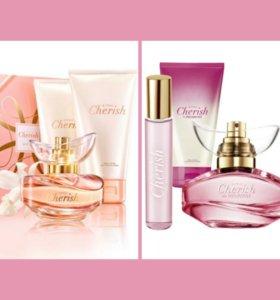 Наборы подарочные с парфюмом