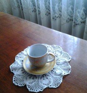 Сервиз кофейно-чайный