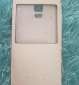 Чехол на Samsyng Galaxy S5