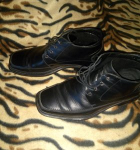 """Ботинки"""" Ralf """"демисезонные 42-41р."""