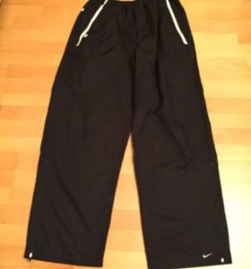 Nike спортивные брюки