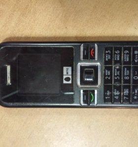 Сотовый телефон МТС