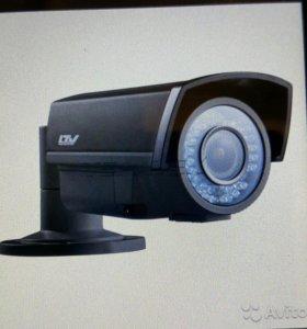 "Видиокамера LTV серии ""base Advanced"""