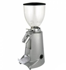 Новая кофемолка Fiorenzato F5. Италия