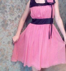 Платье новое праздничное 🎀🌺