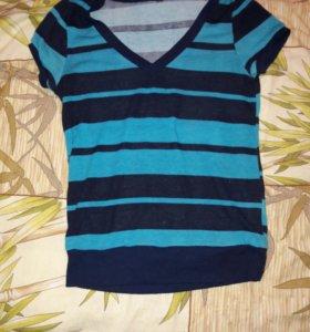 Женские футболки 42 размер