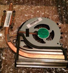 Охлаждение для ноутбука Sony Vaio SVF15
