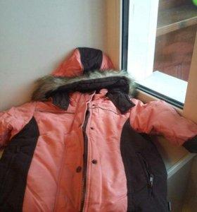 Продам куртки и поилку