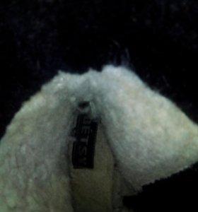 Сапожки зима,мех натуральный Betsy