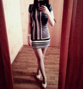 Платье-футляр✨🎊
