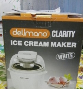 Продаеться мороженица