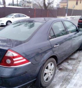 Форд Мондео 2006г.в.