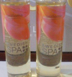 Питательное масло для тела и волос