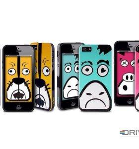 Чехлы на IPhone 5 5s 5se