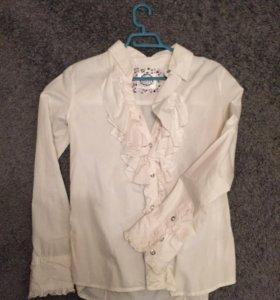 Блуза новая оригинал